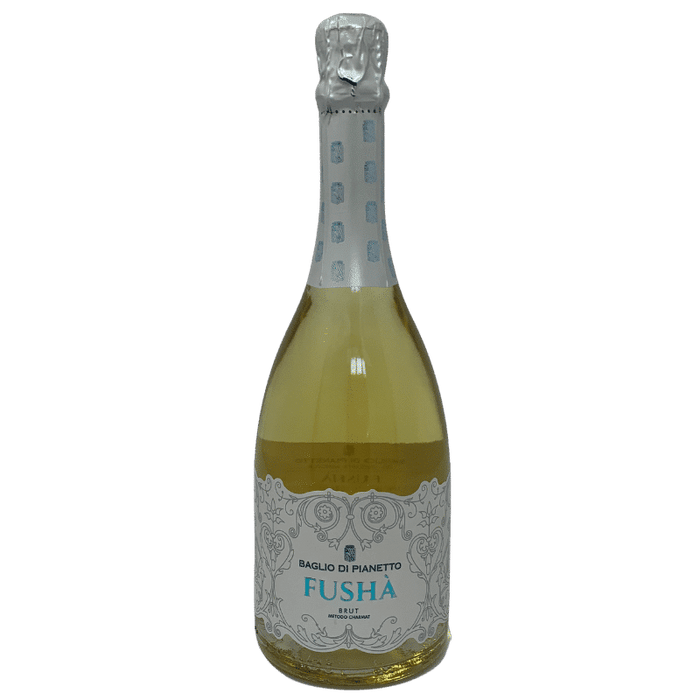 Fusha`Brut IGT Terre Siciliane IT BIO 008 W 046 Baglio di Pianetto