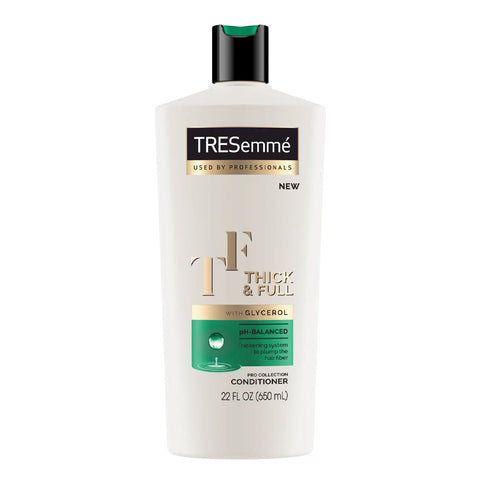 Collection Thick and Full Conditioner, Tresemmé 650 ml