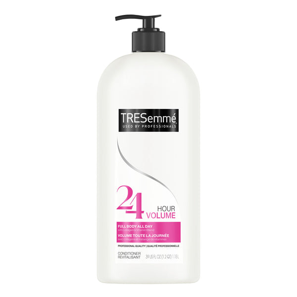 24 Hour Body Conditioner with Pump Healthy Volume, Tresemmé 1.15 lt