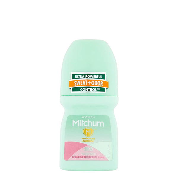 Antitranspirante Roll-On Women 48hrs. Powder Fresh, Mitchum