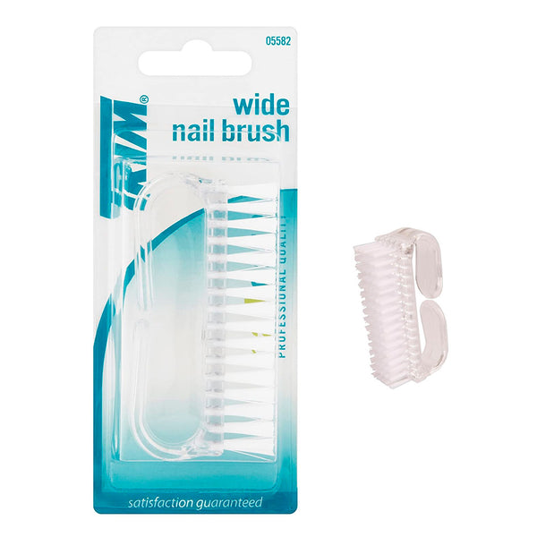 Wide Nail Brush, Trim