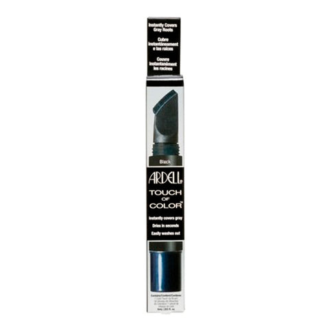 Tinte De Retoque En Color Black De 6Ml, Ardell 6Ml