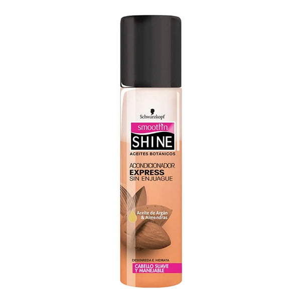 Acondicionador Express Smooth'n Shine, Schwarzkopf 200 ml