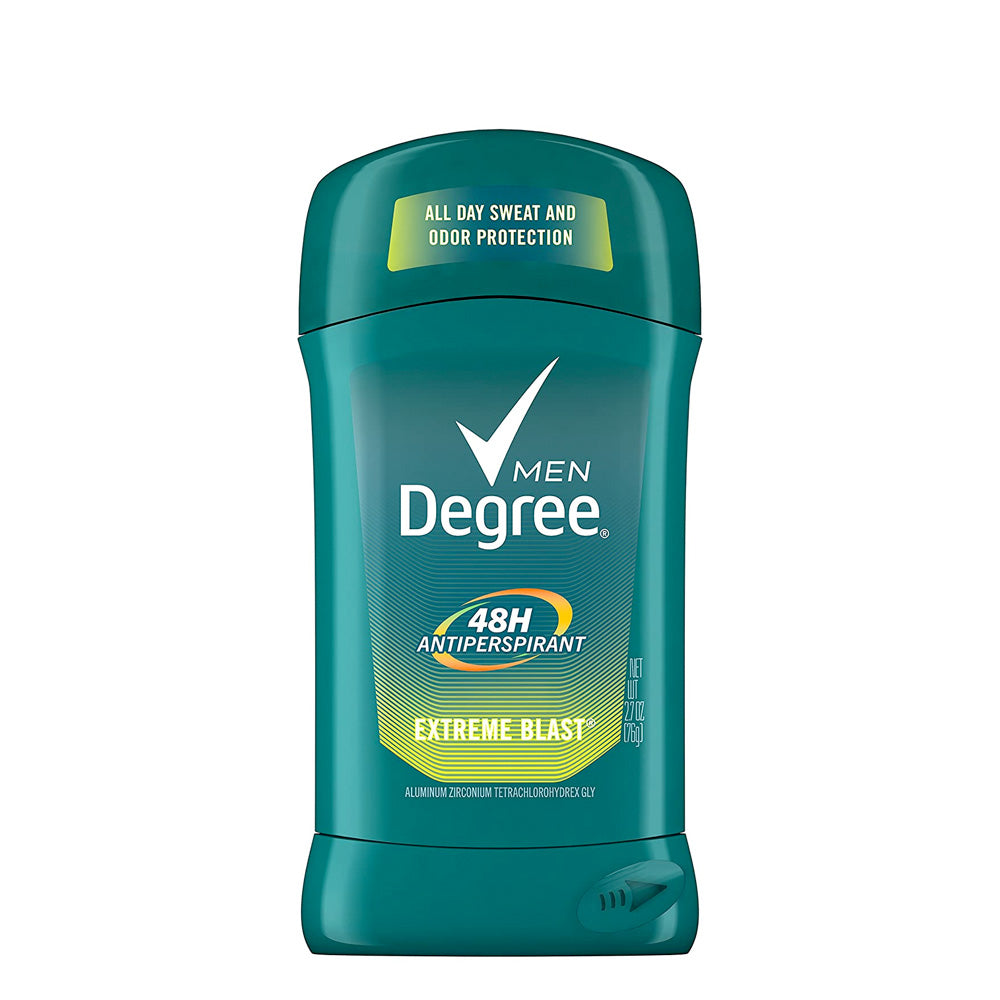 Men Original Protection Extreme Blast Antiperspirant Deodorant, Degree 2.7 oz