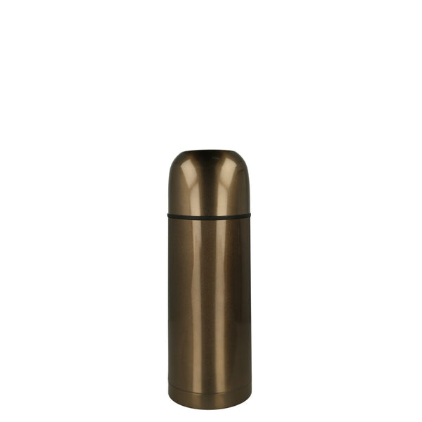 Termo 300 ml Bronce, Metaltex
