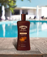 Hawaiian Tropic® Dark Tanning Oil