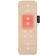 Load image into Gallery viewer, Full-Body Massage Mat, Beige