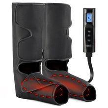 Load image into Gallery viewer, Leg and Foot Air Compression Massager