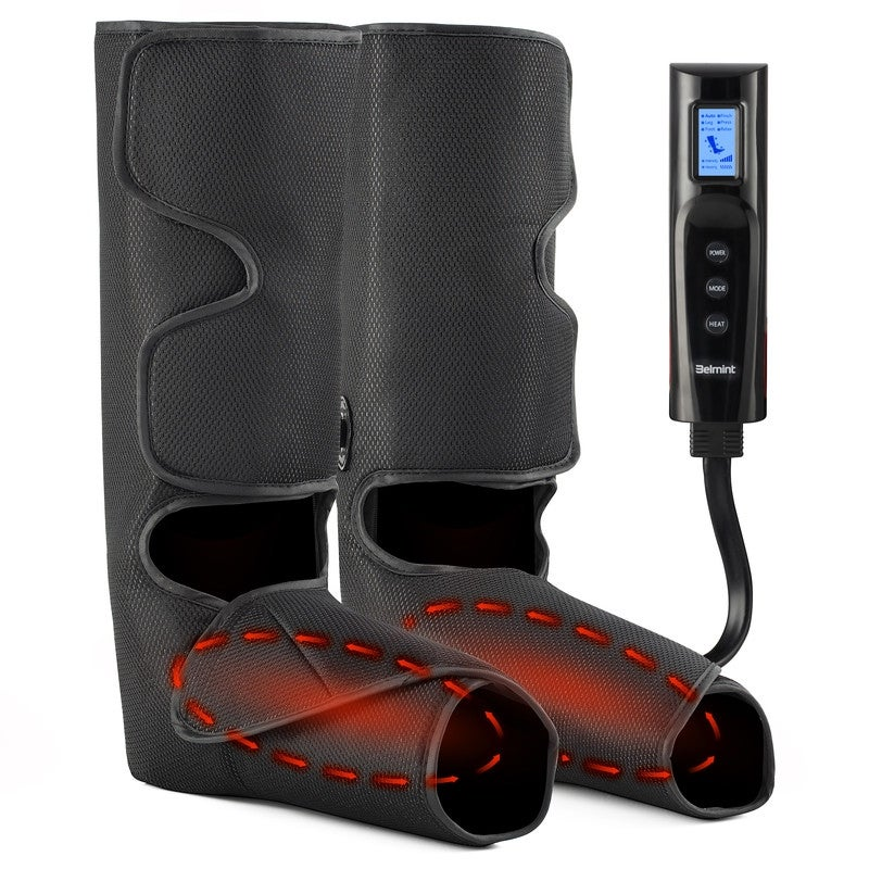 Leg and Foot Air Compression Massager