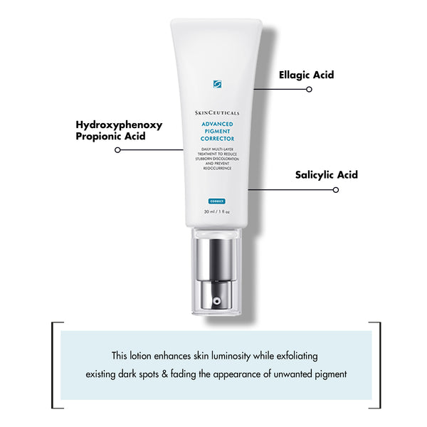 PIGMENT CORRECTOR by SkinCeuticals Spec