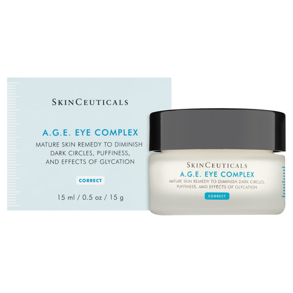 A.G.E EYE COMPLEX by SkinCeuticals Back