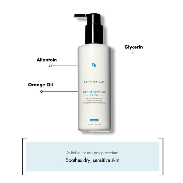 GENTLE CLEANSER-SKIN 65