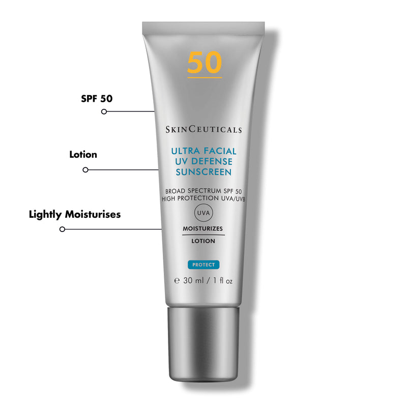 ULTRA FACIAL UV DEFENSE SPF50-SKIN 65