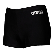 Load image into Gallery viewer, Arena Boys Solid Polyester Short (Boxer)