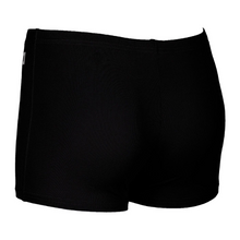 Load image into Gallery viewer, Arena Solid Polyester Short (Boxer)