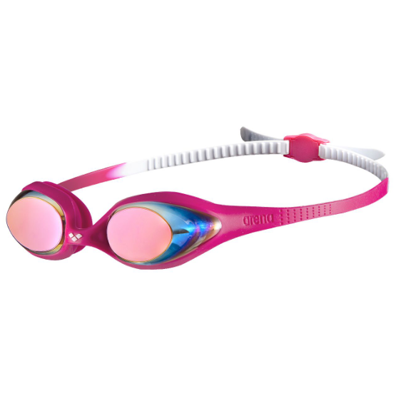 Arena Spider Jr Goggle (Mirrored)