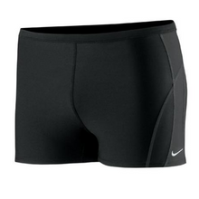 Load image into Gallery viewer, Nike Solid Polyester Sq. Leg (Boxer)