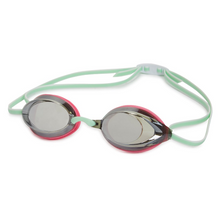 Load image into Gallery viewer, Speedo Women's Vanquisher 2.0  Mirrored Goggle