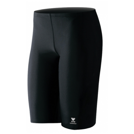 TYR Solid Polyester Jammer