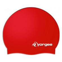 Load image into Gallery viewer, Vorgee Classic Silicone Cap