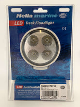 Load image into Gallery viewer, Hella - Module 70 LED Floodlight - Long range - White Housing