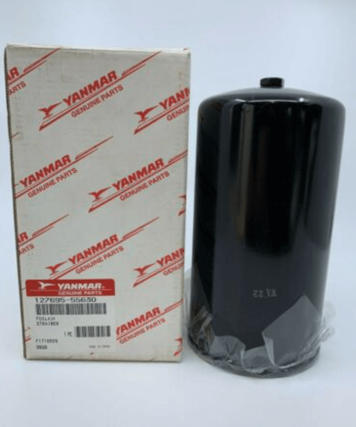 Yanmar Genuine Fuel Strainer 127695-55630
