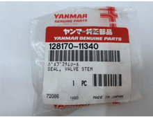 Load image into Gallery viewer, Yanmar Genuine Seal 128170-42110