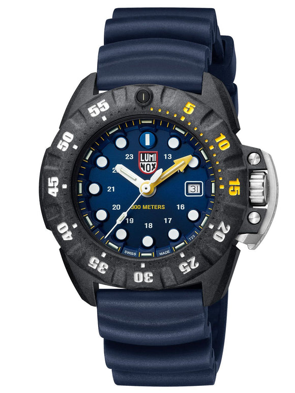 Luminox Scott Cassell Deep Dive 1550 Series- 1553