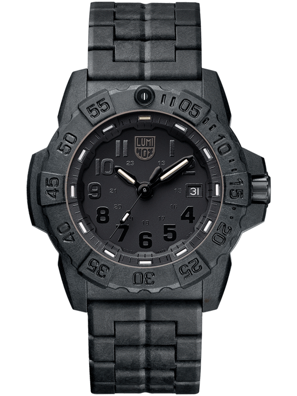 Luminox Navy SEAL - 3502