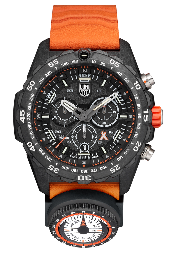 Luminox Bear Grylls Survival MASTER Series - 3749
