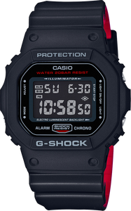 G-Shock Digital DW5600HR-1
