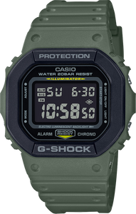 G-Shock Digital DW5610SU-3
