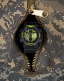 G-Shock Analog-Digital GA140DC-1A
