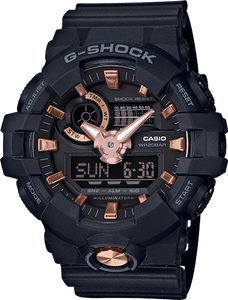G-Shock Analog-Digital GA710B-1A4