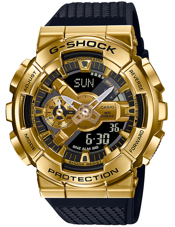 G-Shock Analog-Digital GM110G-1A9