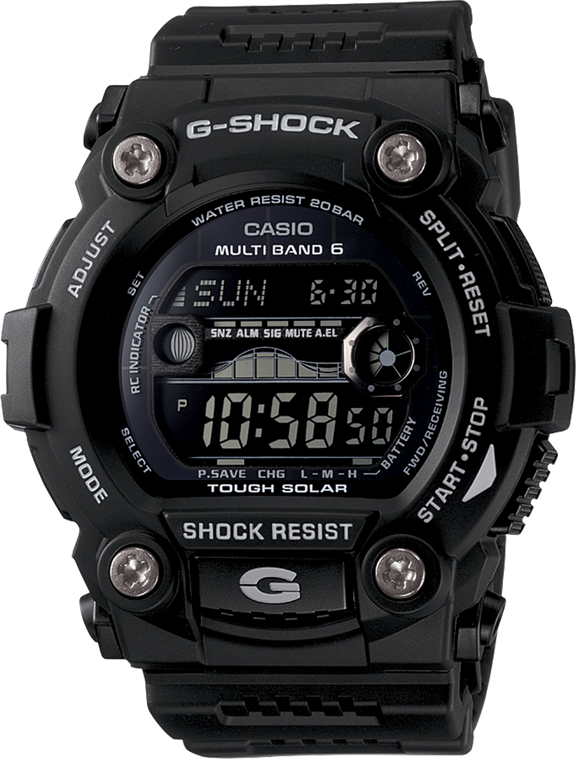 G-Shock Solar Atomic Digital GW7900B-1