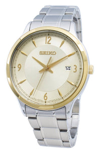 Seiko Special Edition 50th Anniversary of the First Quartz Watch