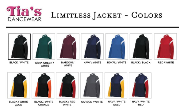 Limitless Jacket - Youth