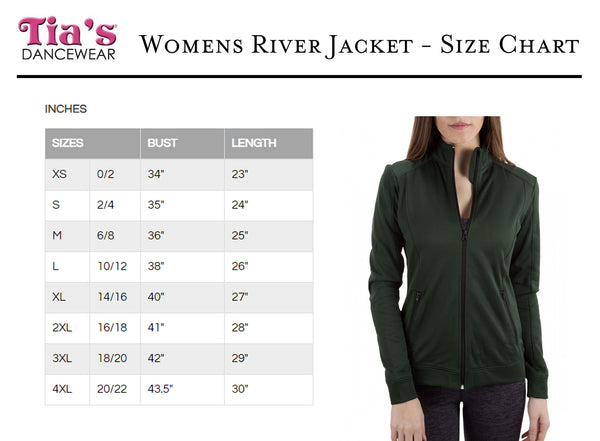 River Jacket - Women