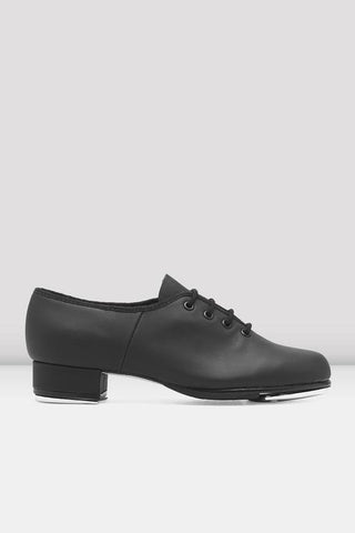Bloch Jazz Tap Leather Tap Shoes - Mens