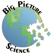 Big Picture Science Newsletter Back Issues