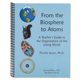 From the Biosphere to Atoms: A Teacher's Guide to the Organization of Life