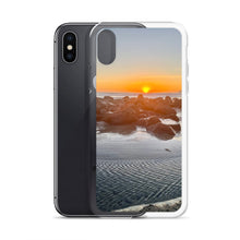 Load image into Gallery viewer, Coronado Beach Sunset iPhone Case