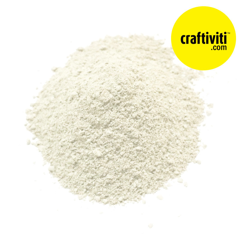 Plaster of Paris Powder Ingredients - Craftiviti