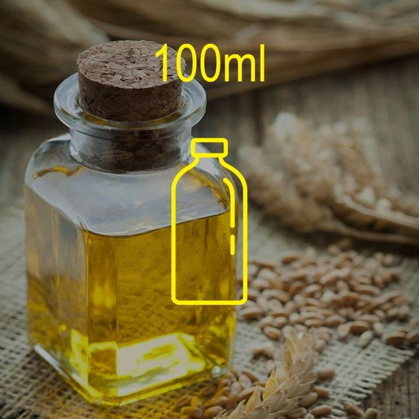 Refined Wheat Germ Oil Ingredients - Craftiviti
