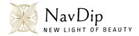navdip new light of beauty logo