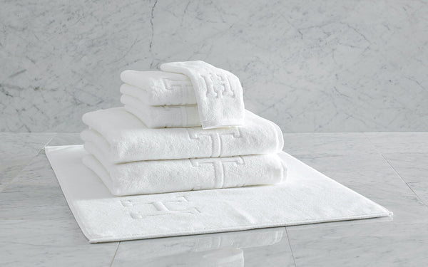 Matouk Auberge Bath Towels