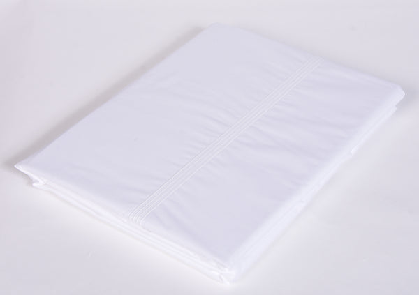 Peter Reed 4 Row Cord Flat Sheet Sheets