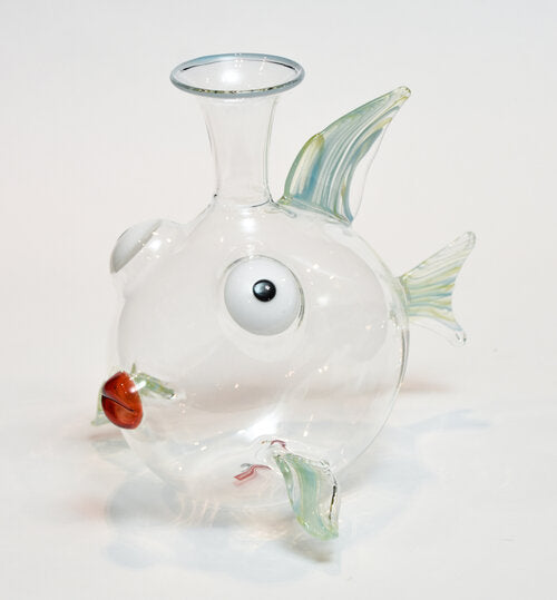 Fish Decanter