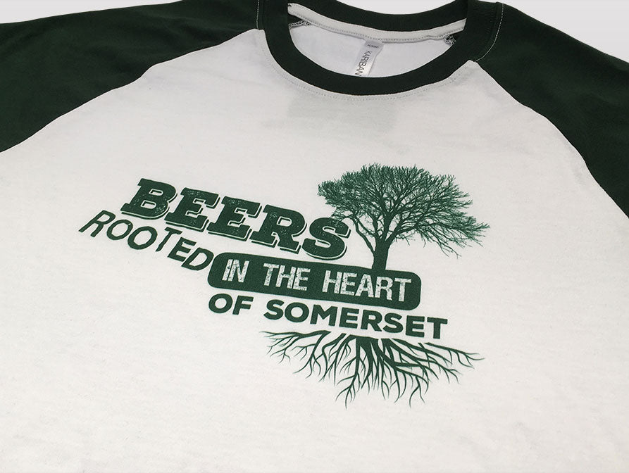 Breweries and distilleries print and embroidery